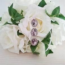 bridal bouquet photo charm memory locket for