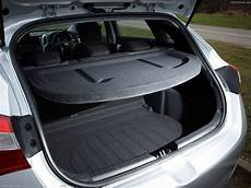 Hyundai I30 Picture 204 Of 255 Boot Trunk My 2013