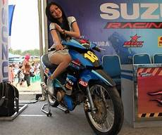 Modifikasi Shogun 110 Road Race by Gambar Modifikasi Suzuki Shogun 4 Gambar Mobil Motor