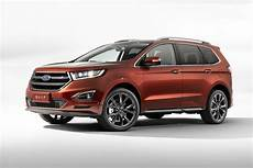 ford edge versions lastcarnews ford edge gets longer 7 seat version for
