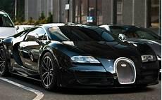 Black And Bugatti by Sports Cars Bugatti Veyron Black