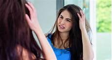was tun gegen fettige haare