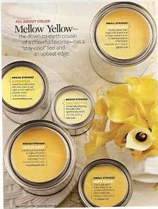 mellow yellow in 2019