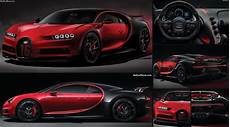 Bugatti Chiron Sport 2019 Pictures Information Specs