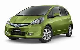 News  2013 Honda Jazz Hybrid Is Australia's Most