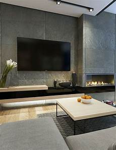 20 modern and minimalist tv wall decor ideas homemydesign
