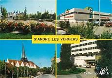 Cpsm 10 Quot St Andr 233 Les Vergers Vues Quot 10 Aube
