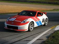 Nissan Commemorates First Z Car Championship With BRE 370Z