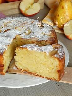 torta di mele mascarpone fatto in casa da benedetta torta di mele e pere con mascarpone