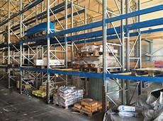 scaffali industriali prezzi tecnostrutture scaffali industriali usati porta pallets