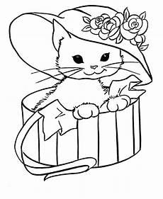 Malvorlagen Erwachsene Katzen Kostenlos Zum Ausdrucken Malvorlagen Katze F 252 R Kinder