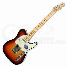 Buy Fender American Deluxe Telecaster Electric Guitar Mn