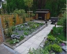 Gartengestaltung Ohne Rasen - garten gestalten ohne rasen