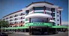 Sejarah Rumah Sakit Universitas Muhammadiyah Malang