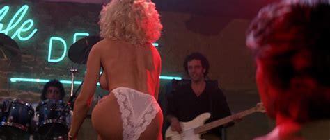 Hannah Harper Nude