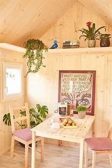 Tiny House Tchibo - tiny houses tchibo einziehen und kaffeetrinken