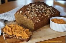spelt bread the rebel kitchen