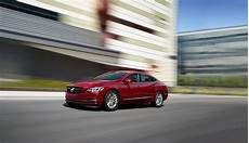 2019 buick lacrosse lineup adds sport touring model