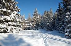 Paysage D Hiver A Photo From Central Trekearth