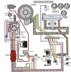 wiring diagram for mercury outboard motor free wiring diagram