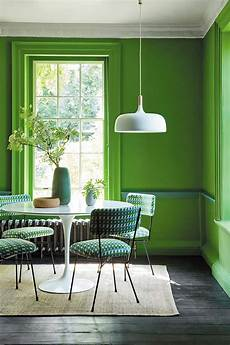 how to decorate with green paint colours from britain with love