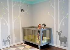 13 Wall Designs Decor Ideas For Nursery Design Trends