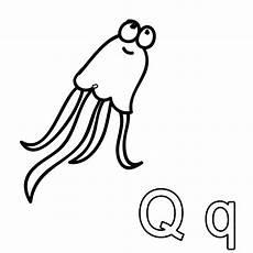 Malvorlagen Weihnachten Quartett Kostenlose Malvorlage Buchstaben Lernen Ausmalbild Q Zum