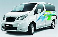 nissan nv200 cer techzone ashok leyland stile mpv features and specs