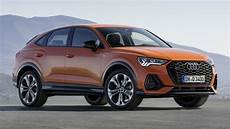 audi q3 sportback unveiled another suv quot coup 233 quot