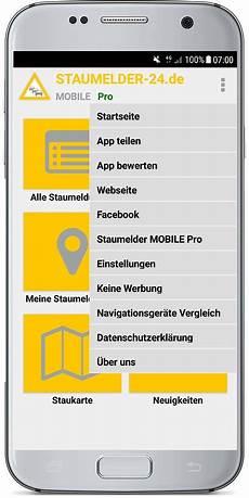 staumelder a 4 staumelder mobile version 1 1 3 jetzt im play