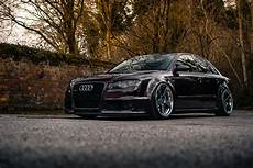 car modifying read about audi rs4 with supercharger