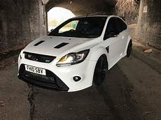 2010 ford focus rs mk2 pack modified revo 57k