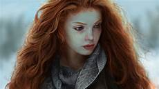 Desktop Wallpaper Curly Hair Hd