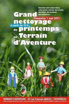 terrain d aventure montreuil 93100 dimanche 1er mai 2011