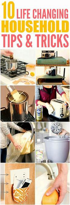 10 Household Tips And Tricks That Ll Make Easier