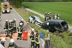 Beifahrer Stirbt Nach Schwerem Unfall Im Mai