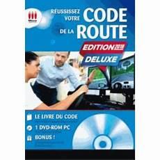 Reussissez Votre Code De La Route Ed Deluxe 2018 Edition