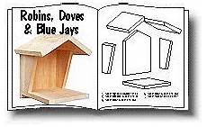 mourning dove house plans pin on garden tips inspiration