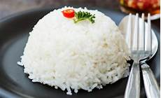 Benefits Of White Rice For Health Steemkr