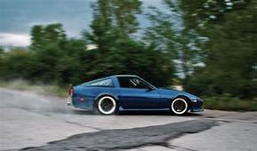 This Is A Sweet Shot  Modified Fast Cars Nissan 300zx