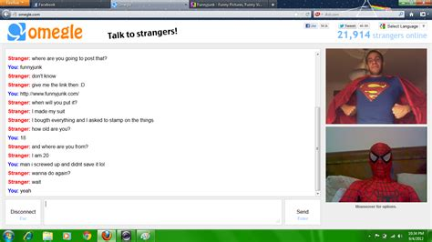 Omegle Porn Pictures