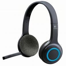 micro casque sans fil logitech wireless headset h600 981 000342 achat