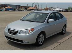 Buy used 2009 Hyundai Elantra GL Sedan 4 Door 2.0L in