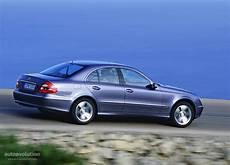 E Klasse W211 - mercedes e klasse w211 2002 2003 2004 2005