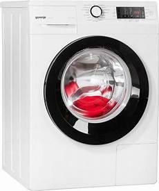 gorenje waschmaschine w 7 eco a 7 kg 1400 u min