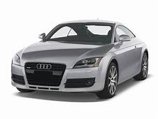 2008 Audi TT Reviews  Research Prices & Specs MotorTrend