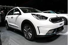hyundai kona hybride rechargeable kia niro hybride rechargeable et tarifs de la nouvelle gamme photo 1 l argus