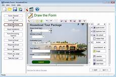 a form design software that is quick easy and simple