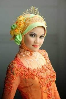 Model Model Jilbab Cantik Untuk Kebaya Yulinuriskandar