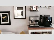 IKEA coffee station   Decor   Pinterest   Coffee, Coffee